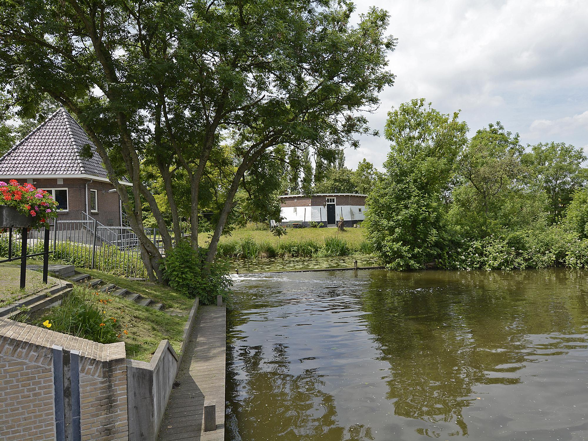 Reeuwijkse molen