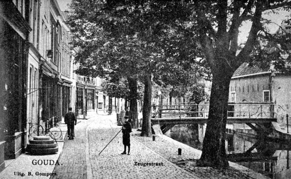 Waagbrug