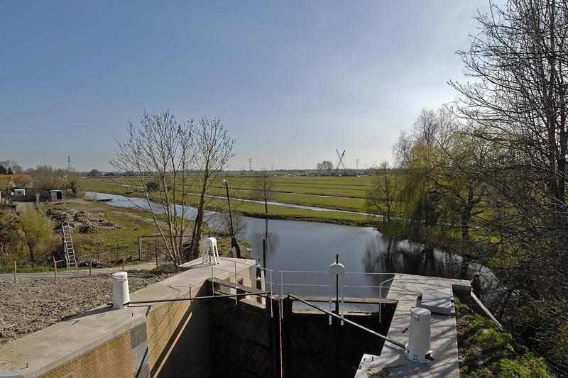 Stolwijkse Vaart