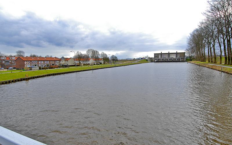 Stroomkanaal